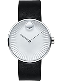 amazon co uk movado watches movado mens watch 3680001
