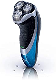 Philips AT890 AquaTouch Wet & Dry Electric Shaver with Dual Precision Blades - Cord