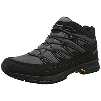 Berghaus Men's Explorer Active M Gore-Tex Walking Boots High Rise Hiking 4