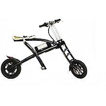 Bicicleta mini eléctrica