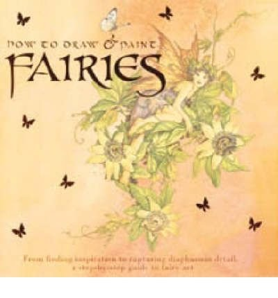 [HOW TO DRAW AND PAINT FAIRIES] by (Author)Ravenscroft, Linda on Sep-01-05
