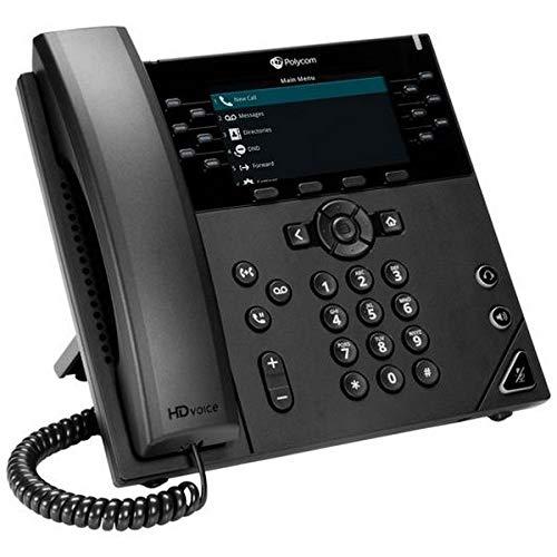 Polycom® VVX450 Business IP Phone par  Polycom Inc.