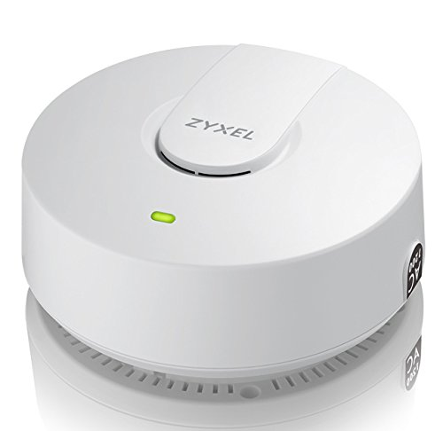 Zyxel Wireless Access Point mit Dual-Band 802.11ac PoE als Standalone- oder Controller-Managed Gerät mit internen Antennen [NWA5123-AC] -