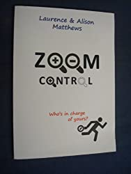 Zoom Control Who's in Chargeof Yours?