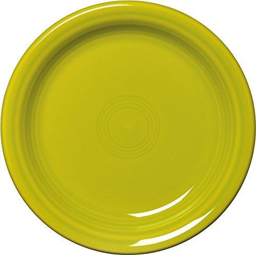 Fiestaware 1461332 Zitronengras-Teller Fiestaware
