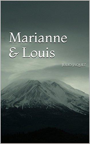 Marianne & Louis por Julio Jaquez