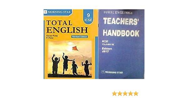 icse short stories teacher handlook guide 9th