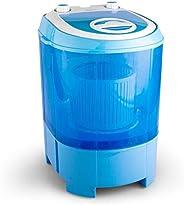 oneConcept SG003Toploader Mini machine à laver