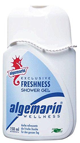 Algemarin freshness Shower Gel, 6er Pack (6 x 150 ml)