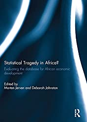 Statistical Tragedy in Africa?: Evaluating the Database for African Economic Development