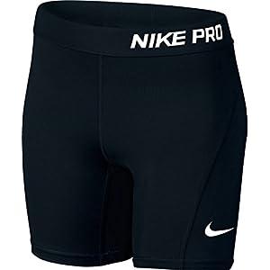 Nike Mädchen Pro Shorts