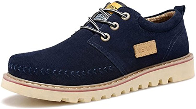 Herrenschuhe Werkzeug/Hilfe niedrige Schuhe/Plus Größe Freizeitschuhe/England große Schuhe