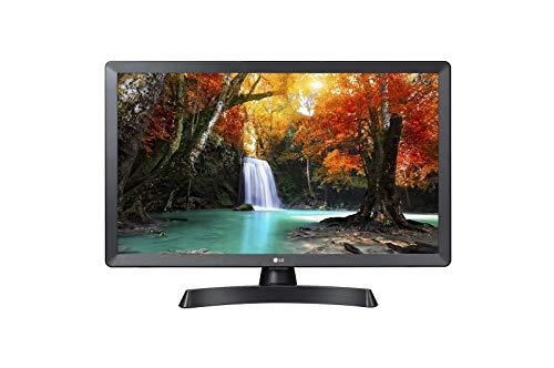 lg 28tl510s-pz - tv led 28, hd ready, dvb-t2, smart tv, wifi