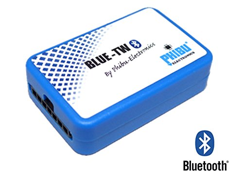 Module streaming bluetooth pour autoradio RD4
