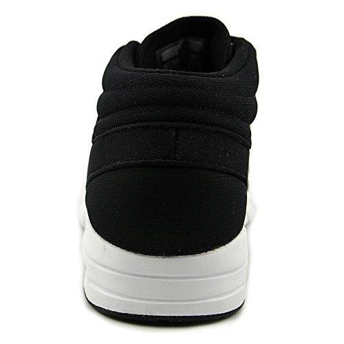 Nike Stefan Janoski Max Mid Nero / Grigio / Bianco (Nero / Nero-Grigio Scuro-White)
