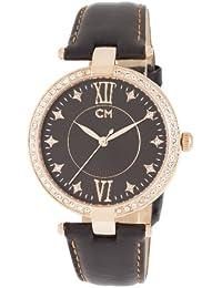 Carlo Monti Damen-Uhren Quarz Messina CM506-322
