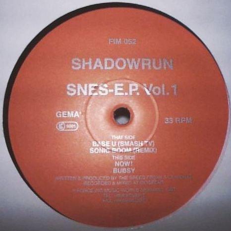 Preisvergleich Produktbild SNES-E.P. Vol.1