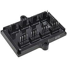 Phobya 81136 ventilateur, refroidisseur et radiateur - Ventilateurs, refoidisseurs et radiateurs (Noir)