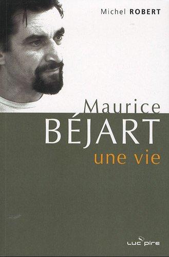 Maurice Béjart, une vie : Derniers entretiens