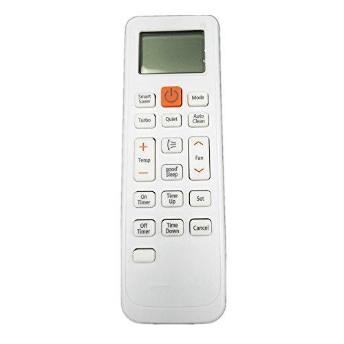Generic DB93–11115K para Samsung aire acondicionado mando a distancia