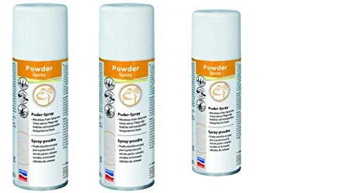 Cajou 1 Liter Pflegespray (Verschiedene) zur Pflege von Haut, Hufen und Klauen (Puder Spray)