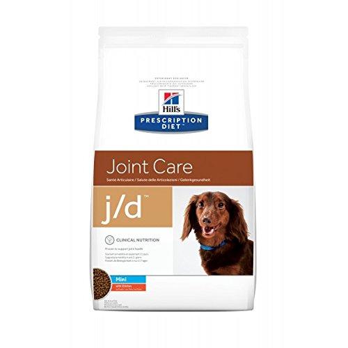 Hill`s Alimento Dietético Perros J/D Mini - 5 kg