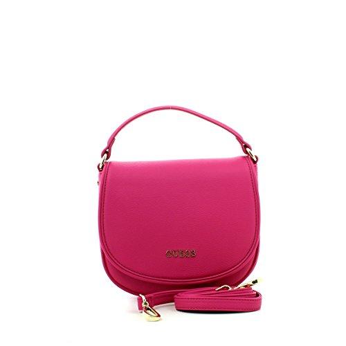 GUESS SUN SMALL SHOULDER BAG HWSUN1P7269 Rosa