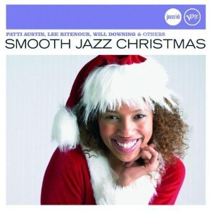 (CD Compilation, 17 Tracks, Various Artists) Lee Ritenour - Have Yourself A Merry Little Christmas / Phil Perry - The Christmas Song / Russ Freeman - Hark, The Herald Angels Sing / Carl Anderson - O Holy Night / George Howard - The First Noel etc..