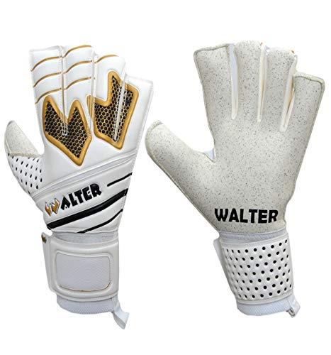 guanti da portiere walter WALTER Guanti da Portiere Professionali Modello Lions (5