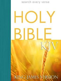 King James Bible (KJV) (English Edition) par [King James Version, God]