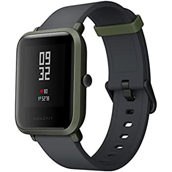 Xiaomi Amazfit Bit monitor de actividad con GPS,pulsometro ...