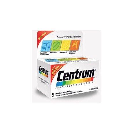 centrum-30-comprimes-pfizer
