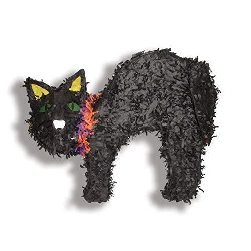 Black Cat Halloween Pinata Size of Halloween Black Cat Pinata Halloween: (Japan Import)