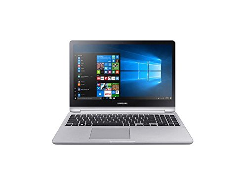 New Samsung Notebook 7 Spin 2-in-1 15.6