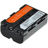 Jupio VSO0026 Batterie pour Appareil photo Compatible Sony NP-FM500H