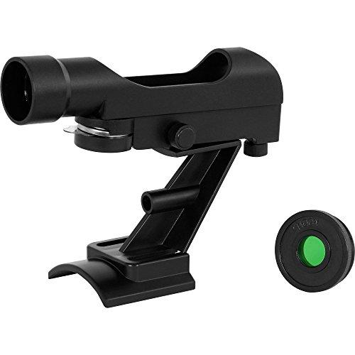Zoomion Kit Mejora minidobson buscador LED Filtro