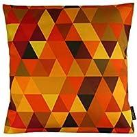 Kissenbezug - Frühling 22 - geometrisches Muster