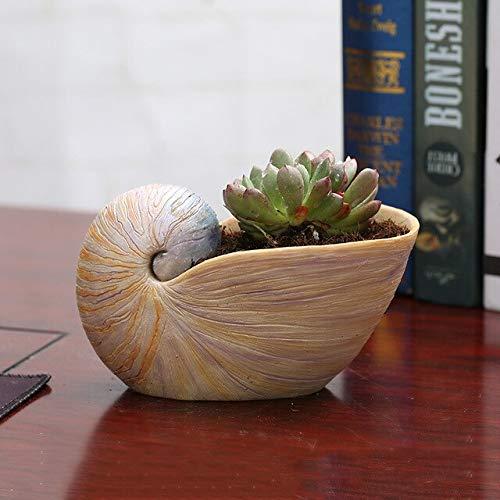 TOMHY 1pc Flower Pot Parrot Portatile Forma Resina Bonsai Pianta in Vaso Contenitore succulente fioriera per Camera Desktop Balcone