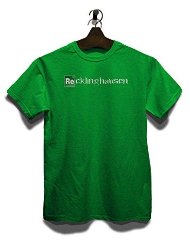 Recklinghausen T-Shirt Grün
