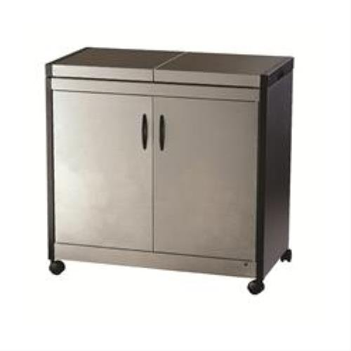 hostess-hl6232bs-connoisseur-console-brushed-stainless-steel