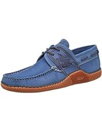 TBS Globek D8, Chaussures Bateau Hommes