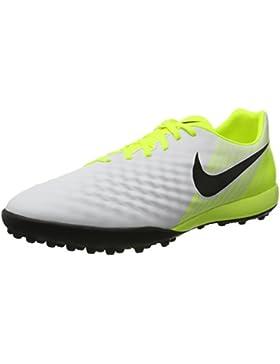 Nike Herren Magistax Onda Ii Tf Fußballschuhe