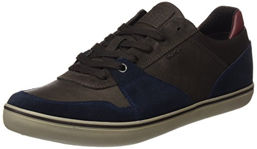 <span class='b_prefix'></span> Geox Men's U Box a Low-Top Sneakers