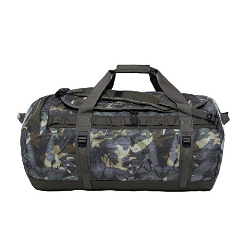 The North Face Base Camp L duffle bag