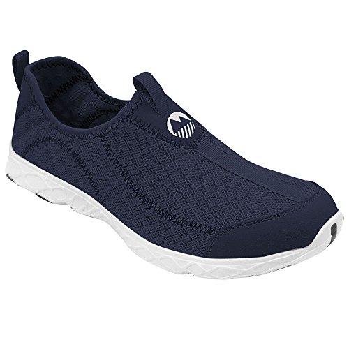 Lakeland Active Derwent Men's Hybrid Water Shoe Navy