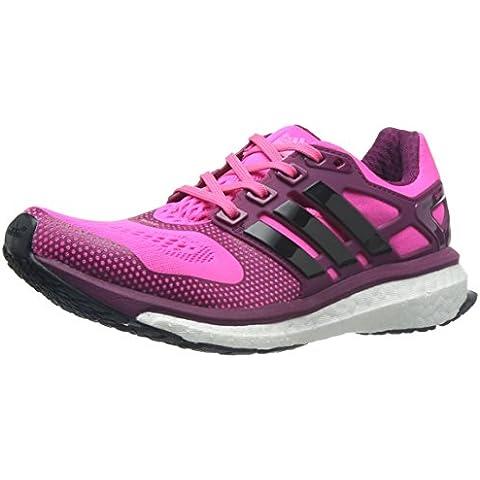 adidas Energy Boost 2 Esm W - Zapatillas de running Mujer