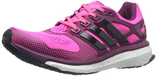 Adidas Energy Boost W, Zapatillas de Running Para Mujer