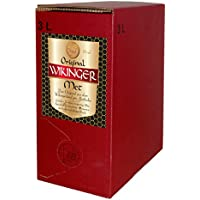 Original Wikinger Met Bag-in-Box (1 x 3 l)