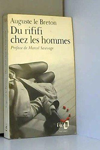 Du rififi chez les hommes par Le Breton