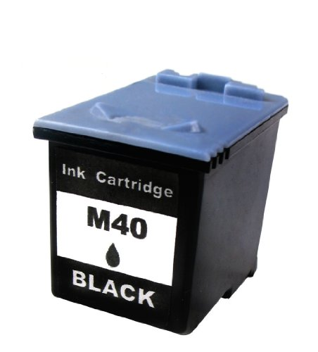 CARTUCCIA COMPATIBILE PER SAMSUNG INK M40 FAX SF-330 331P 335T 340 345 360 365TP
